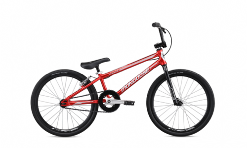 2020 Mongoose Title Expert - Red